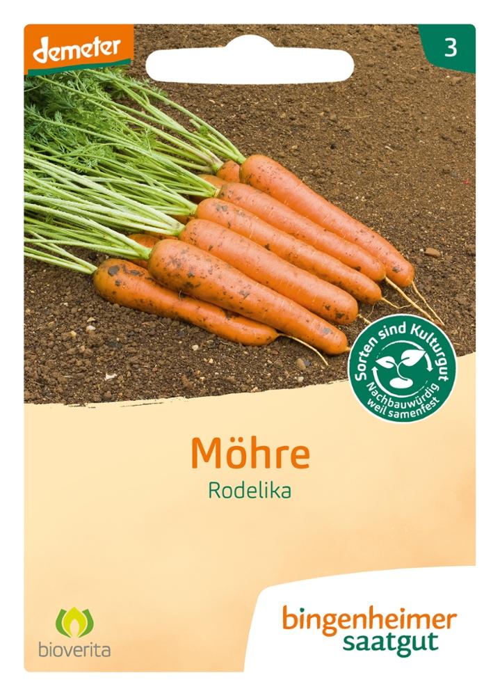 Möhre Rodelika -B-