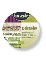 Bio Verde Dolmades aus Griechenland