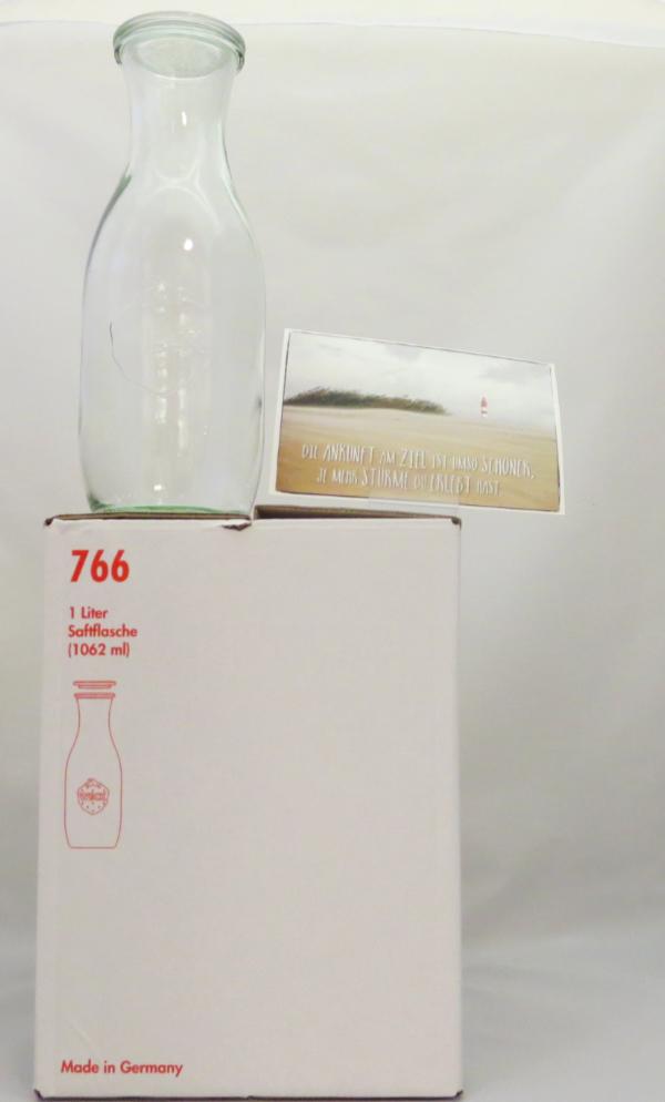 Saftflaschen, 1062ml