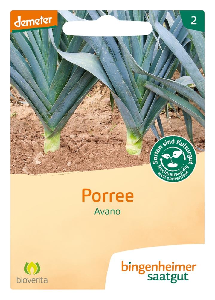 Porree Avano -B-