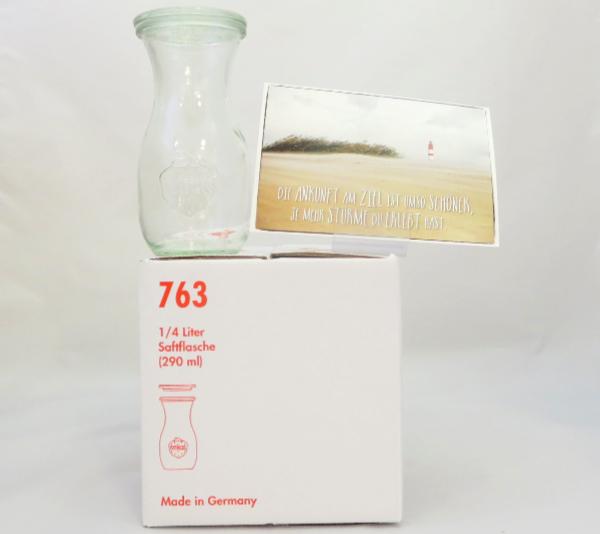 Saftflaschen, 290ml